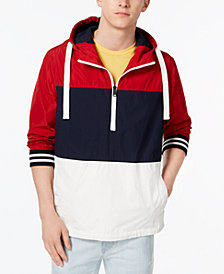 Tommy Hilfiger Men's Riverbend Windbreaker