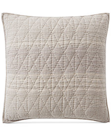 Hotel Collection Honeycomb Quilted European Sham, Created for Macy's