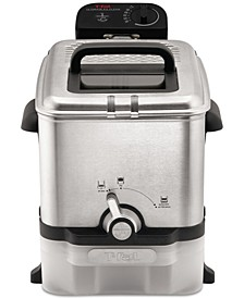 FR800050 Ultimate Clean Pro Deep Fryer