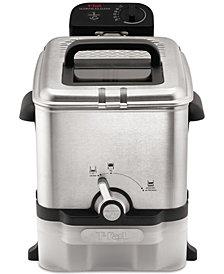 T-fal FR8000 Ultimate EZ Clean 3.5L Deep Fryer