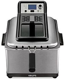 KJ502D51 4.5L Deep Fryer