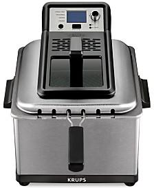 Krups KJ502D51 4.5L Deep Fryer