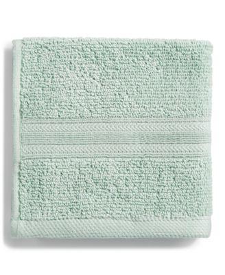 Smartspun Cotton Wash Towel