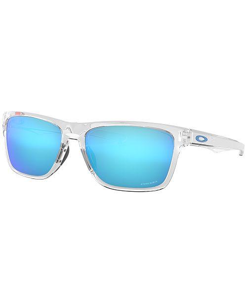 Oakley HOLSTON Sunglasses, OO9334 58