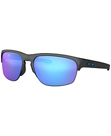 SLIVER EDGE Polarized Sunglasses , OO9413 65