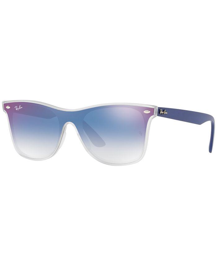 Ray-Ban - Sunglasses, RB4440N 41