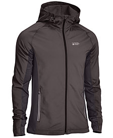 EMS Men's Techwick Active Hybrid Jacket from Eastern Mountain Sports