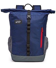 Rockland Roll-Top Pack from Eastern Mountain Sports
