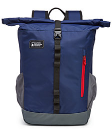 EMS Rockland Roll-Top Pack from Eastern Mountain Sports