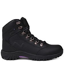 Gelert Women's Leather Mid Hiking Boots from Eastern Mountain Sports