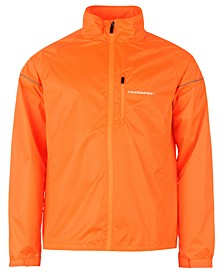 Men's Colorblocked Full-Zip Cycle Jacket from Eastern Mountain Sports