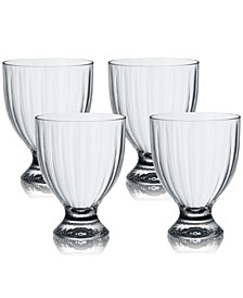 Artesano White Wine Glasses, Set of 4