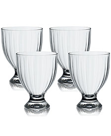 Villeroy & Boch Artesano White Wine Glasses, Set of 4