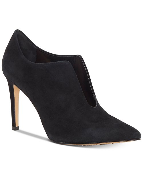 e8ea9dc8b Vince Camuto Metseya Pointed-Toe Shooties & Reviews - Boots - Shoes ...