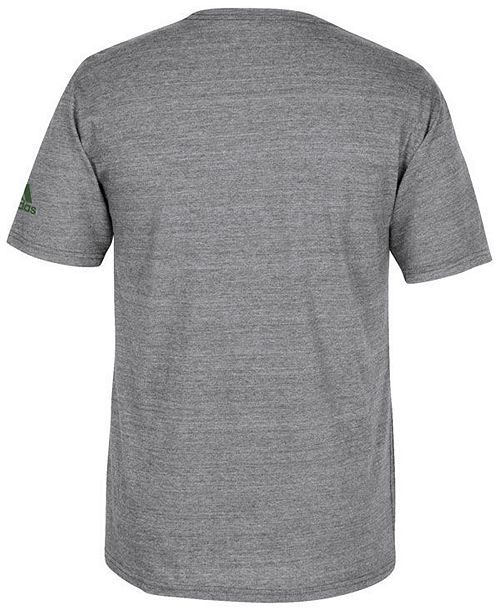 7740ca2ad587 adidas Men s Portland Timbers Vintage Too Triblend T-Shirt - Sports ...