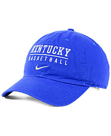 Nike Kentucky Wildcats Campus Sport Adjustable Cap
