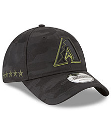 New Era Arizona Diamondbacks Memorial Day 9TWENTY Cap