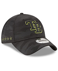 New Era Tampa Bay Rays Memorial Day 9TWENTY Cap
