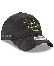New Era Tampa Bay Rays Memorial Day 9TWENTY Cap