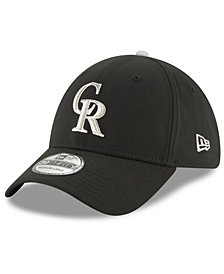 New Era Colorado Rockies Team Classic 39THIRTY Cap