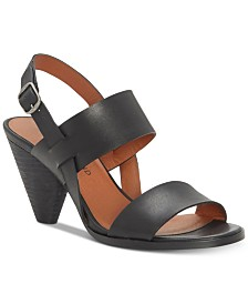 Lucky Brand Women's Vaneesha Sandals