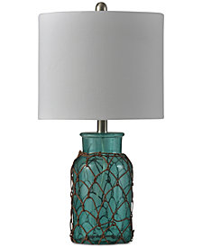 Stylecraft Monterobay Table Lamp
