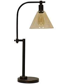 Madison Adjustable Height Task Lamp