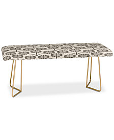 Deny Designs Holli Zollinger Thistle Bench