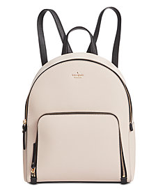 kate spade new york Leather Hartley Small Backpack