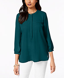 Limited Time Special Dressy Tops Shop Dressy Tops Macy S