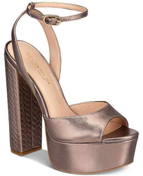 e953a41f041 Rachel Zoe Claire Platform Sandals   Reviews - Sandals   Flip Flops ...
