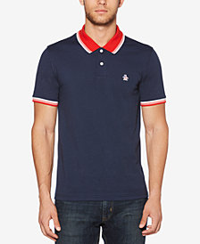 Original Penguin Men's Soccer Polo