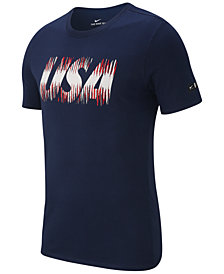 Nike Men's USA Graphic Soccer T-Shirt