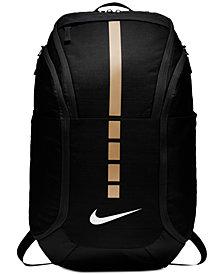 Nike Men's Hoops Elite Pro Backpack