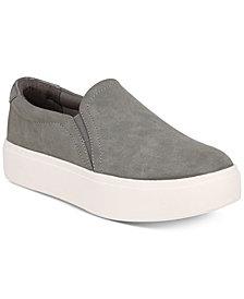 Dr. Scholl's Women's Kinney Slip On Sneakers