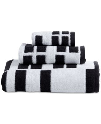 High Rise Cotton Fingertip Towel