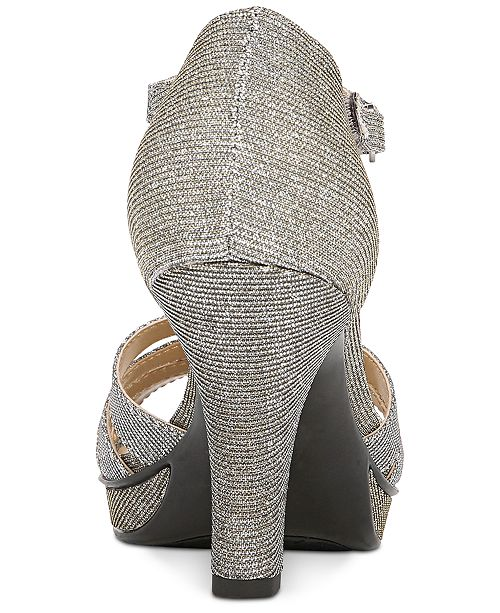 8a7542db78e8 Naturalizer Delight Dress Sandals   Reviews - Sandals   Flip Flops ...
