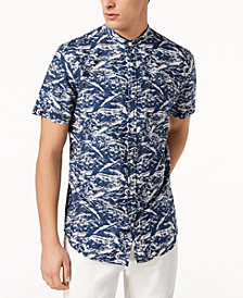 I.N.C. Men's Sandstorm Shirt, Created for Macy's