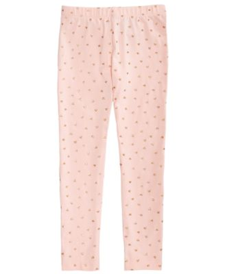 Toddler Girls Leggings, Created for Macy's