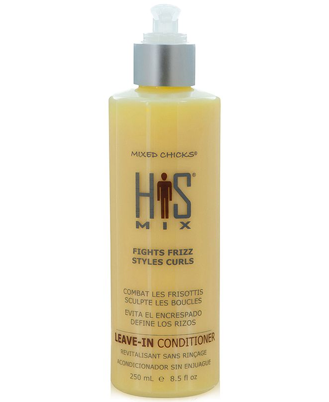 Mixed Chicks HIS MIX Leave-In Conditioner, 8.5-oz., from PUREBEAUTY Salon & Spa