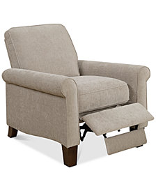 Devlan Recliner, Quick Ship