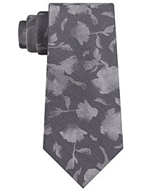 Michael Kors Men's Botanical Tie