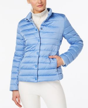 FLORIA QUILTED JACKET