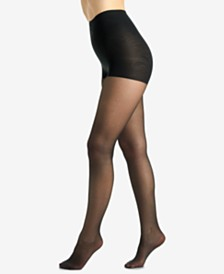 Berkshire Women's  Firm All the Way The Skinny Shaper w/ Control Top 5050