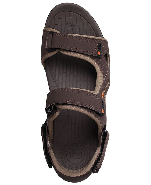 30655d83f ... Karrimor Men s Antibes Sandals from Eastern Mountain Sports ...