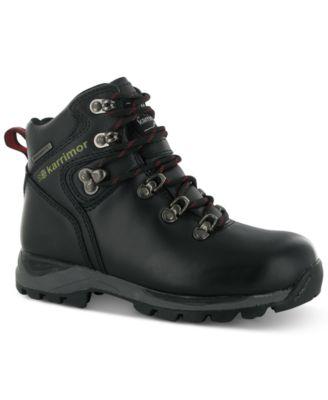 Karrimor Mens Footwear Walking Boots Synthetic Casual Winter Warm