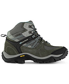 Karrimor Women's Aspen Mid Waterproof Hiking Boots from Eastern Mountain Sports