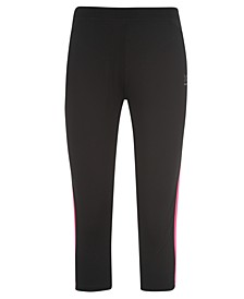 Women's Running Capri Tights from Eastern Mountain Sports