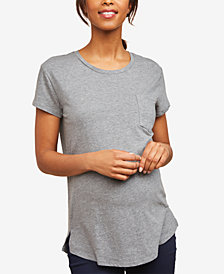 Motherhood Maternity Jersey T-Shirt