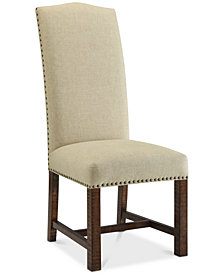 Woodbridge Dining Chair (Set of 2), Quick Ship